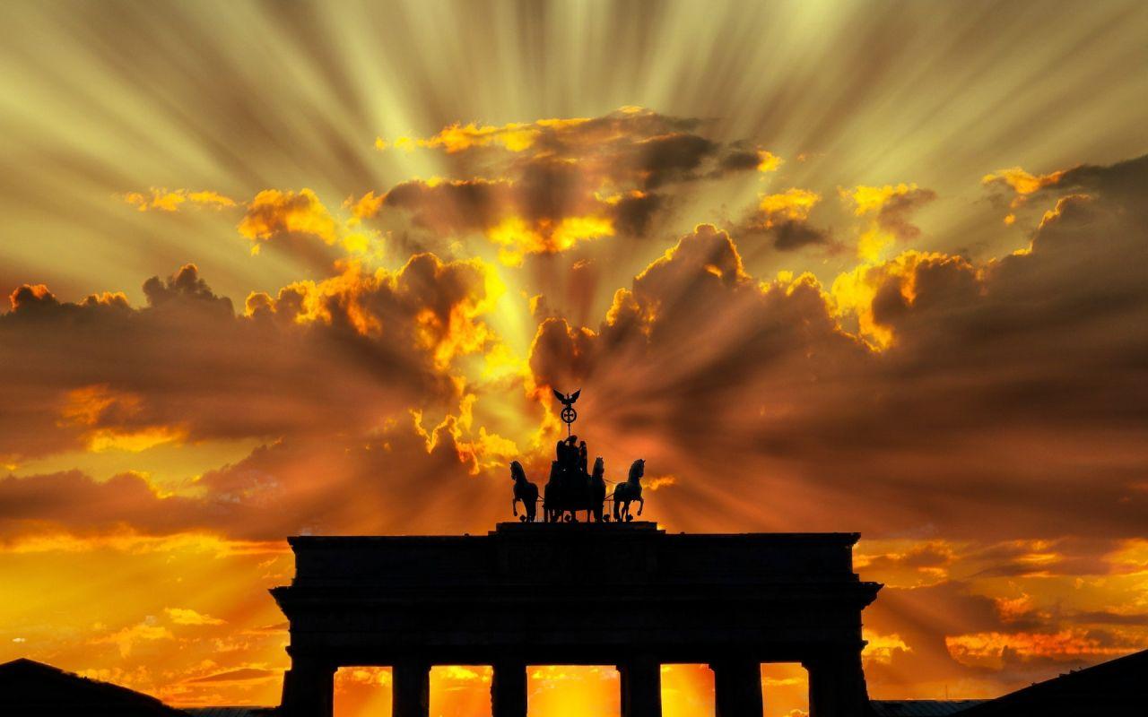 Brandenburg – Laravel Authorisation Package