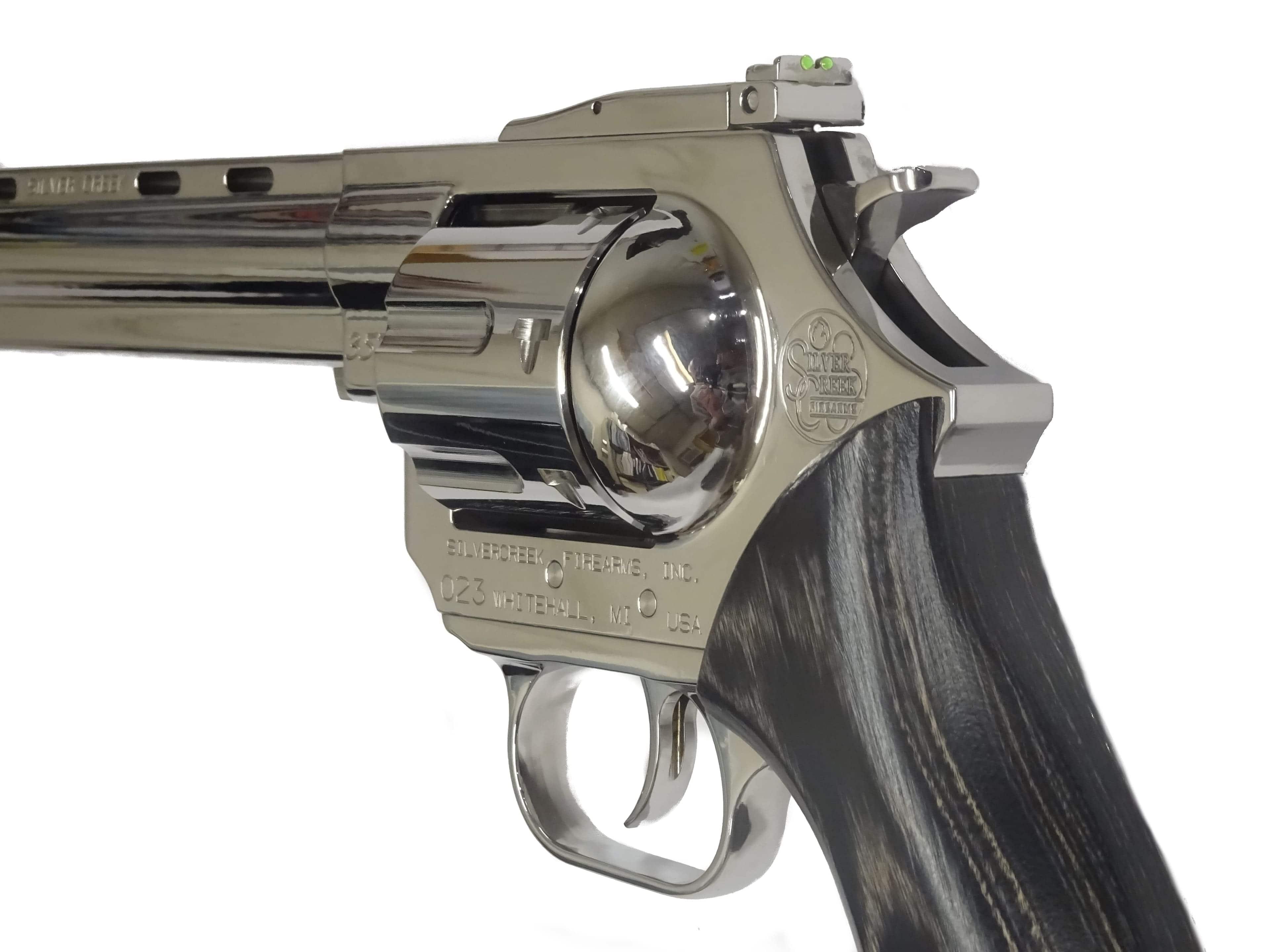 Home - Silver Creek Firearms, Inc. - Made In Michigan