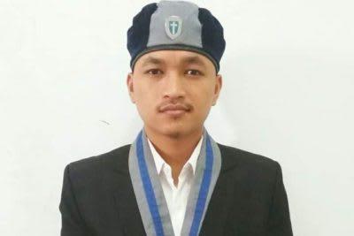 May Luther Dewanto Sinaga