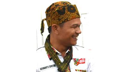 Hermanto Sipayung