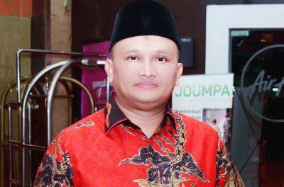 Andi P Nainggolan