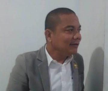 Anggota DPRD Medan Mulia Asri Rambe