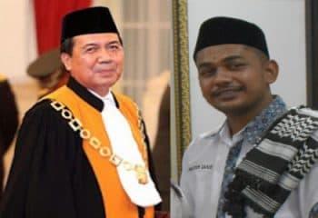 Muhammad Syarifuddin dan Muhammad Natsir Sahib