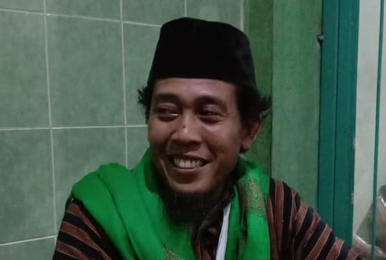 Ketua Umum DPP Dulur Ganjar Pranowo (DGP), Raden Zieo Suroto