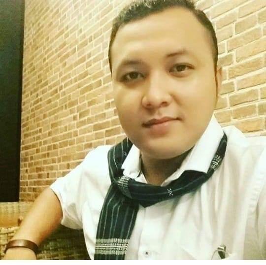 Jan Riwando STh