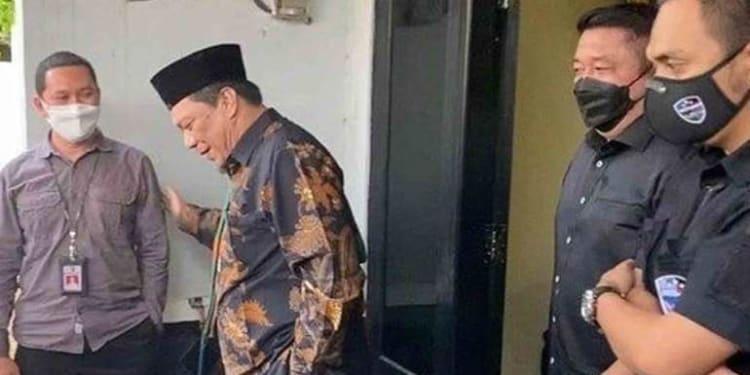 Ustadz Yahya Waloni Dijemput Bareskrim Polri atas Laporan Penistaan Agama