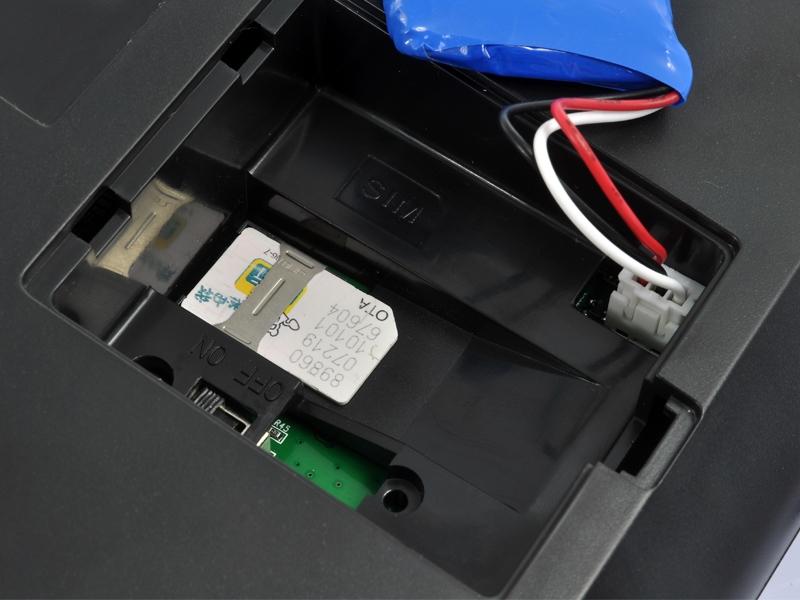 Landline Desk Phones With Dual Sim Card Slots  | Tronik Kenya
