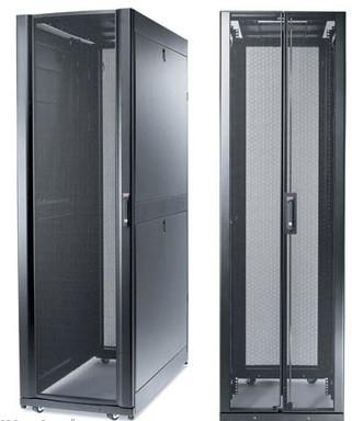 42U Data Cabinets Kenya 42U- (600 x 1000) | Tronik Kenya