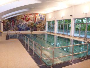 Schwabing Schwimmbad