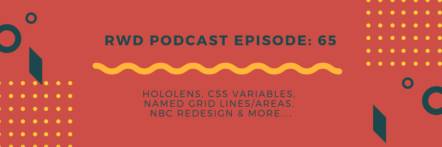 RWD Podcast Episode- 65