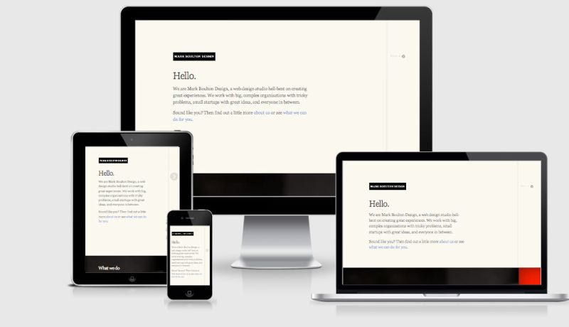 Are you Responsive high fidelity preview tool