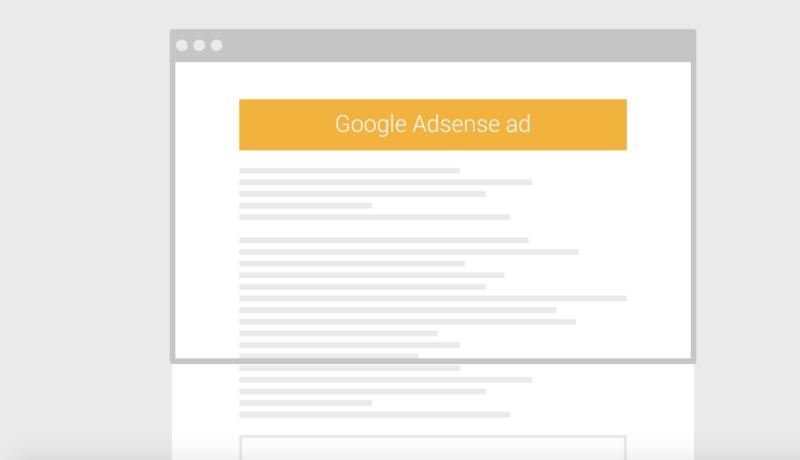 Responsive Google Adsense