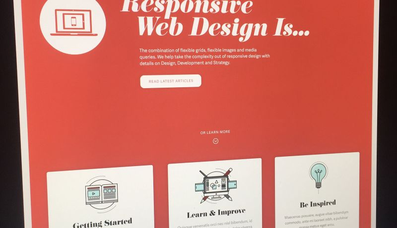 RWD Redesign No Divide Studio