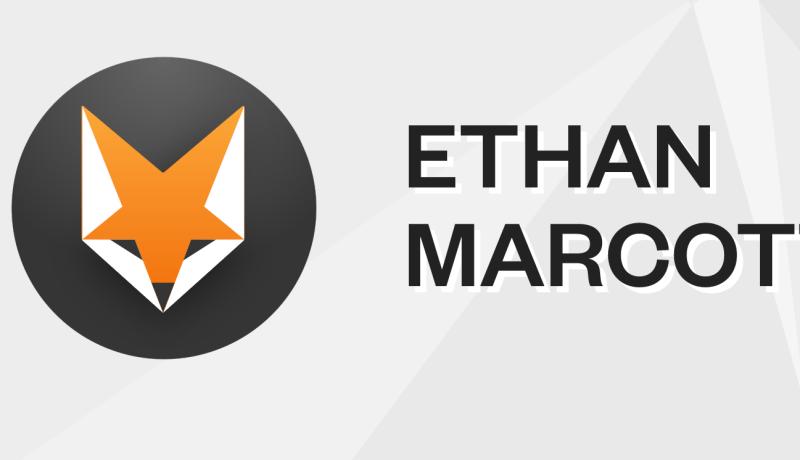 Ethan Marcotte Responsive Web Design