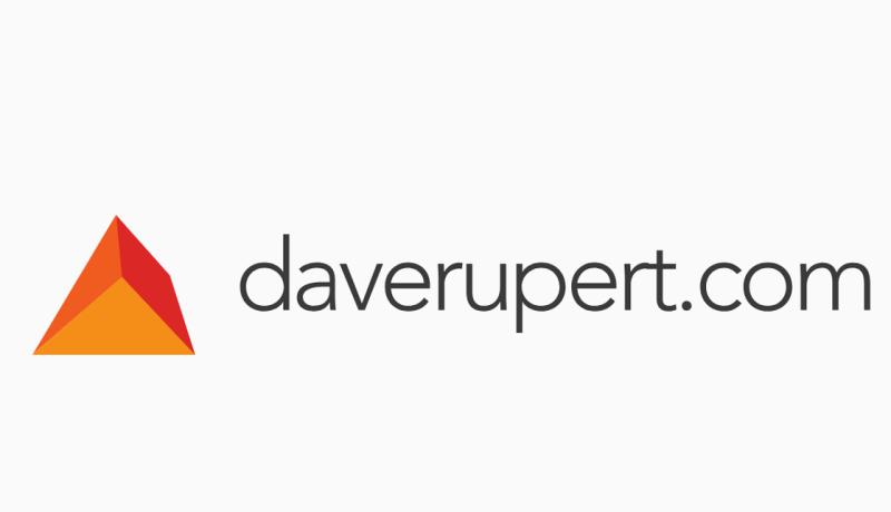 Dave Rupert website logo