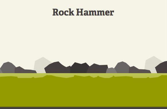RockHammer