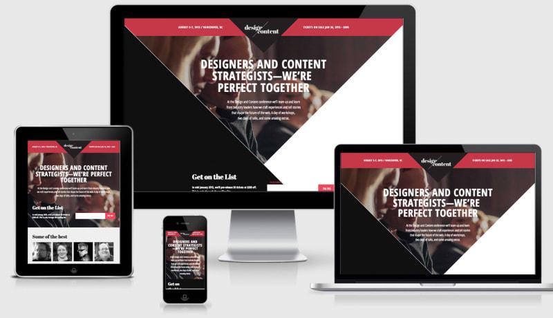 Design Content Conference