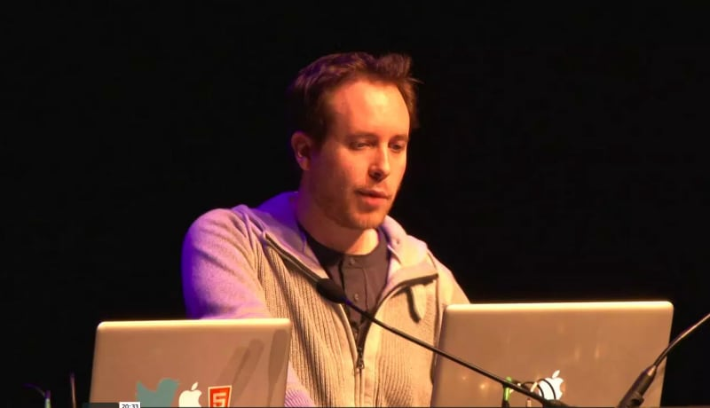Responsive Payload with Andy Hume