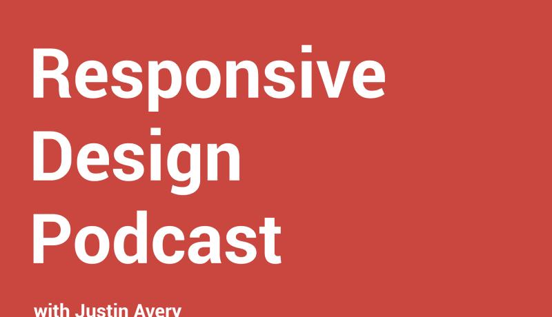 RWD Podcast Logo
