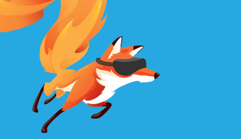 Mozilla Web VR RWD