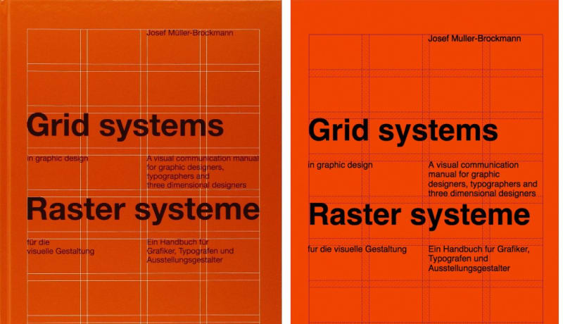 Grid Raster Systems