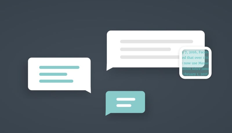 conversational user interfaces