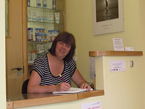 Catherine White - Lightfoot Podiatry