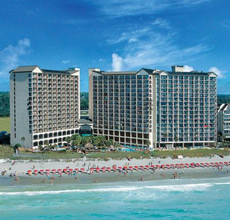 Beach Cove Resort - Up to 45% off for Military, Reserves & Veterans