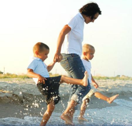 Save 10% Off Beach House or Condo Rental