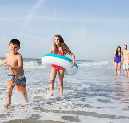 Myrtle Beach Specials - Savings up to 35%!