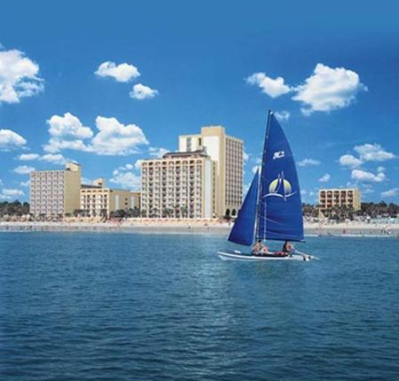 60 more days of summer at Sea Mist. Rooms $60 or less. NO RESORT FEES!