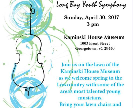 Long Bay Youth Symphony