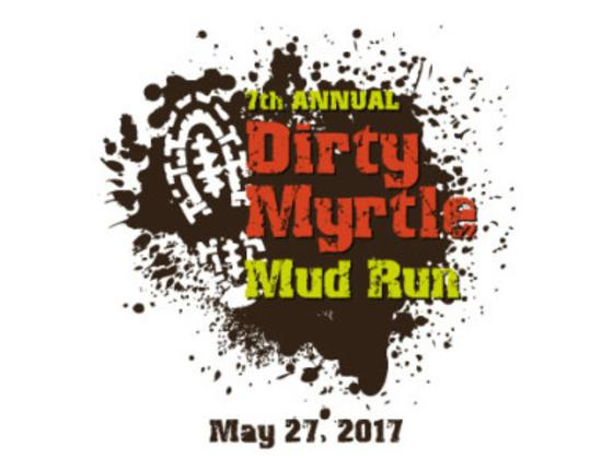7th Annual Dirty Myrtle Mud Run