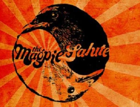 The Magpie Salute Live In Concert
