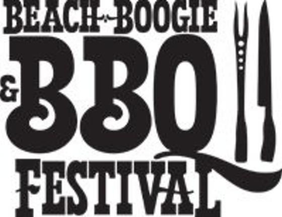 Beach Boogie & BBQ Festival