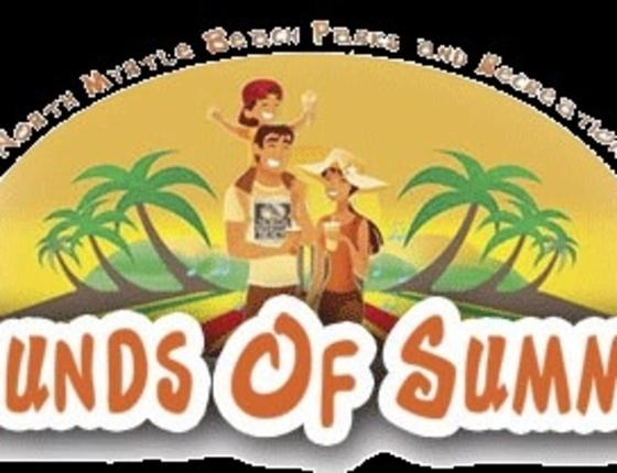 Sounds of Summer at the North Myrtle Beach Parks & Sports Complex