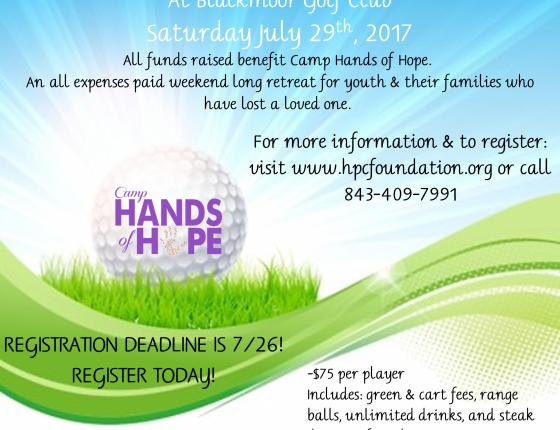 10th Annual Rick Mommsen Jr. & Steve Ditchfield Memorial Golf Tournament & Fundraiser