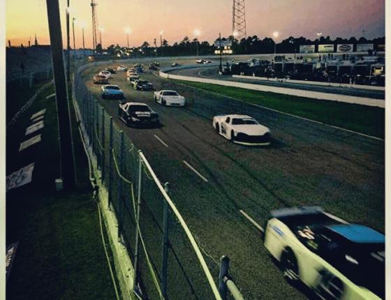 NASCAR Whelen Series Weekly Racing at Myrtle Beach Speedway!