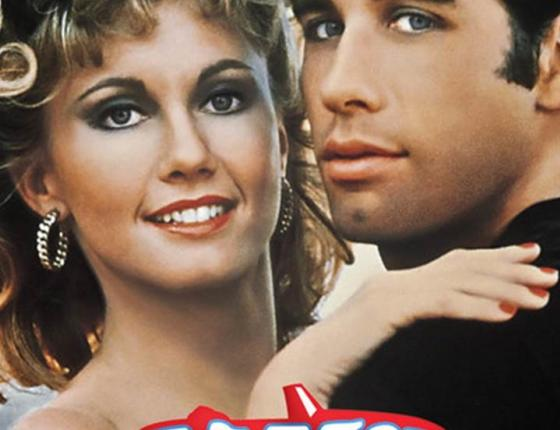 MOVIES UNDER THE STARS - GREASE (PG-13)