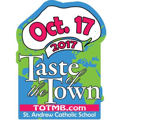 34th Annual Taste of the Town