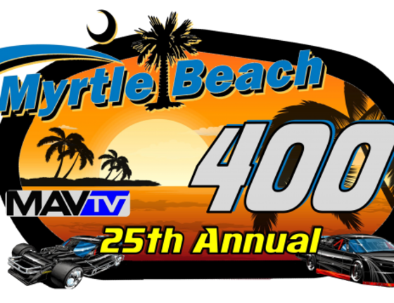 The 25th Annual 'Myrtle Beach 400' Race (Week 2)