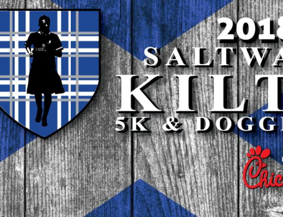 Saltwater 5K