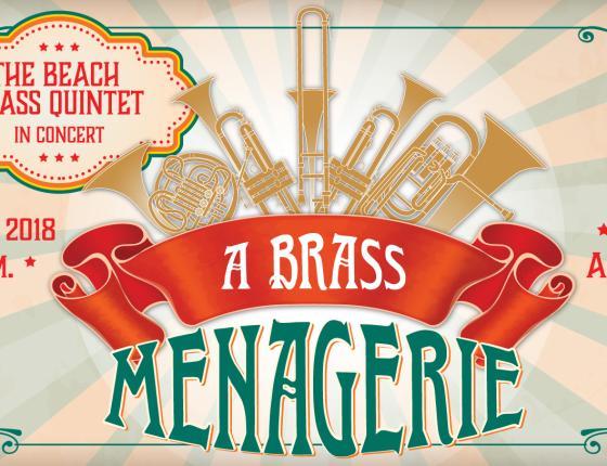Brass Menagerie