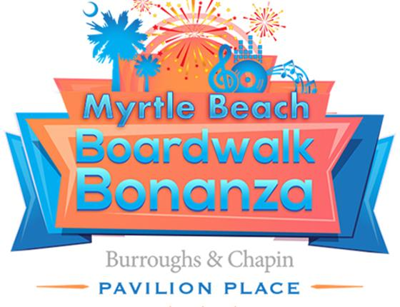 Myrtle Beach Boardwalk Bonanza