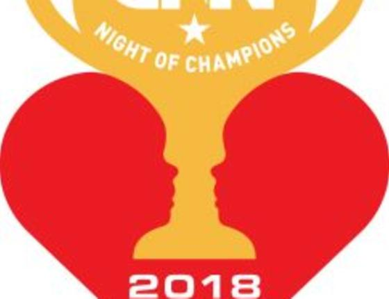 Night of Champions Chef Challenge