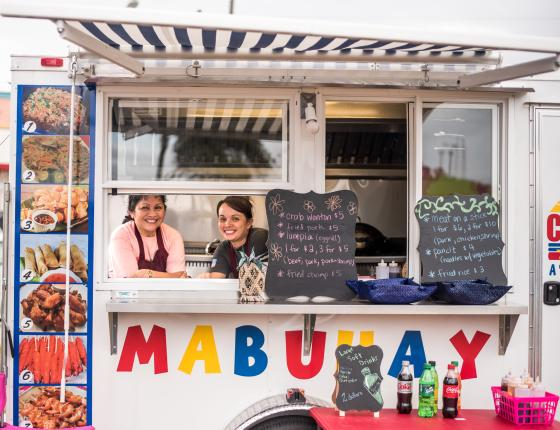 Myrtle Beach Food Truck Festival