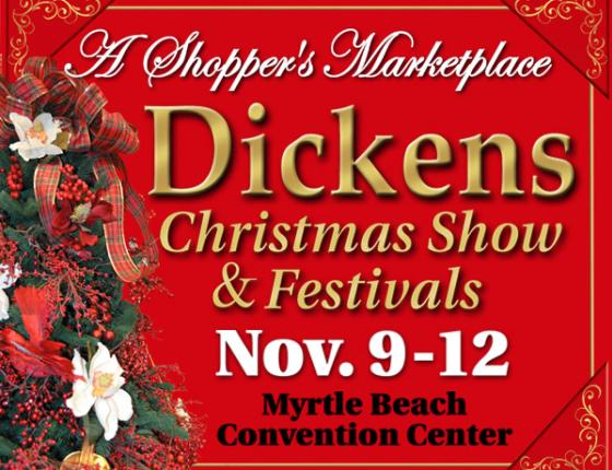 DICKENS CHRISTMAS SHOW AND FESTIVALS