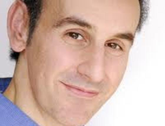 Family Friendly Comedy Show with Jim Dailakis at Comedy Cabana