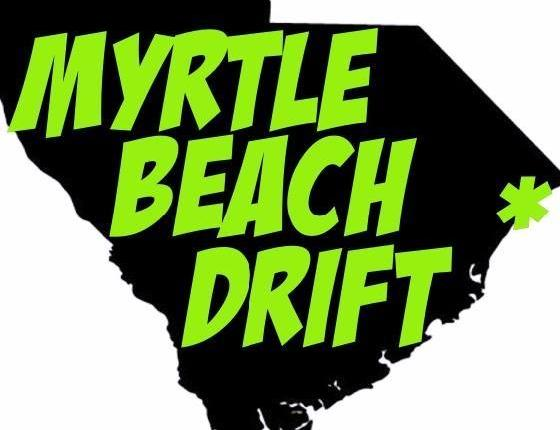 Myrtle Beach Drift Event