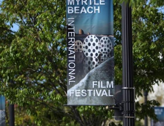 MYRTLE BEACH INTERNATIONAL FILM FESTIVAL